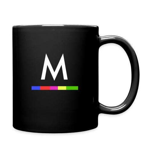 Metro - Taza de un color