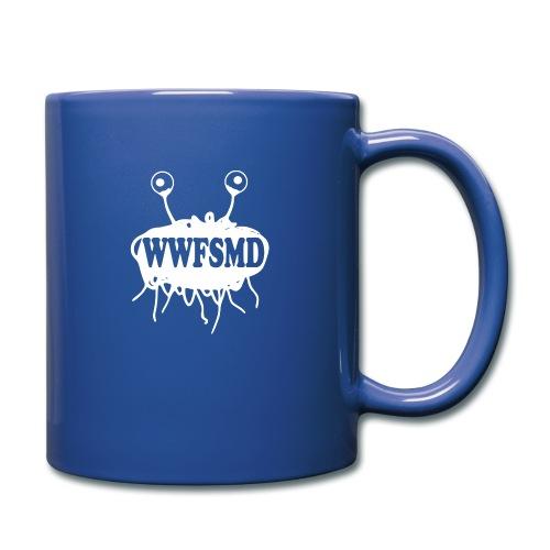 WWFSMD - Full Colour Mug