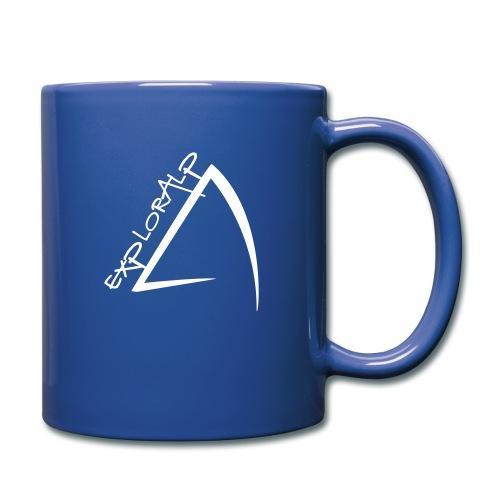 logo - Full Colour Mug