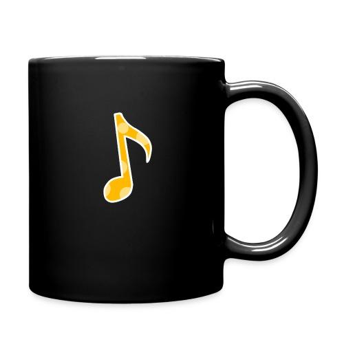 Basic logo - Full Colour Mug