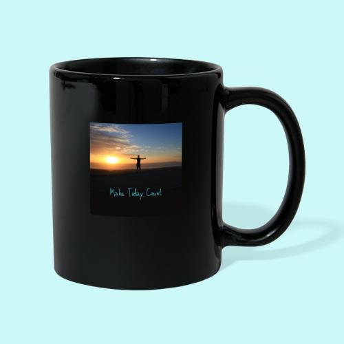 Make Today Count - Full Colour Mug