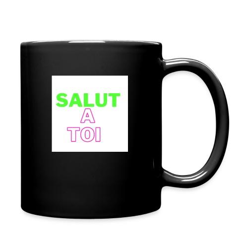 salut 2 - Mug uni