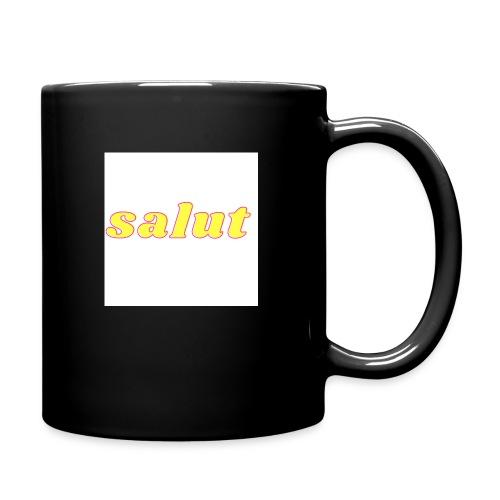 salut 5 - Mug uni