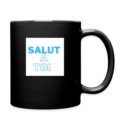 salut 4 - Mug uni