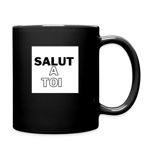 salut 3 - Mug uni