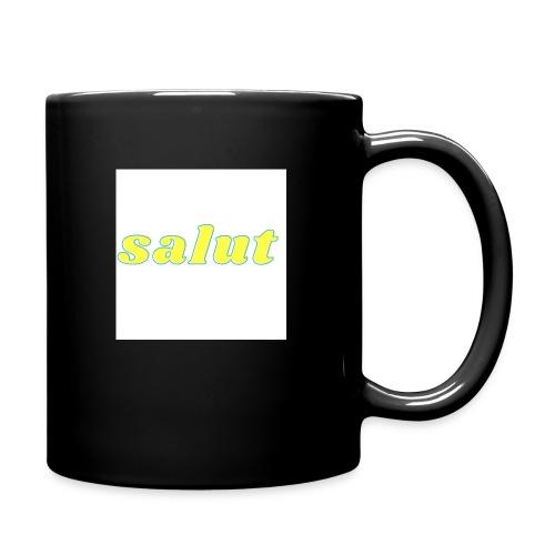 salut 6 - Mug uni