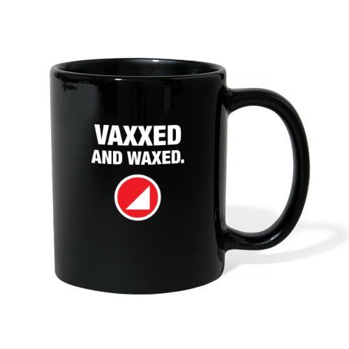 VAXXED - Taza de un color