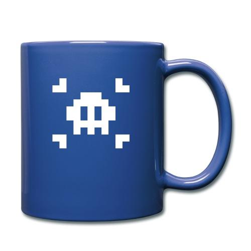 Pixel Skull - Mug uni