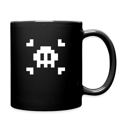 Mug Pixel Skull - Mug uni