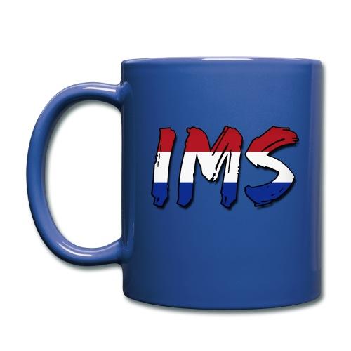 ims flag origineel - Full Colour Mug