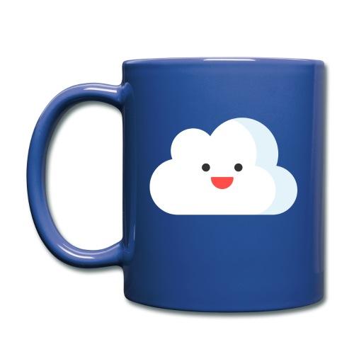 private-cloud-logga-utan- - Enfärgad mugg