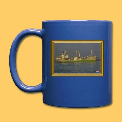 Coswig_DSR_Gold PP_Finanz - Tasse einfarbig