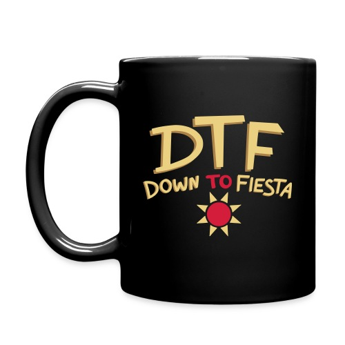 Perfect DTF - Mok uni