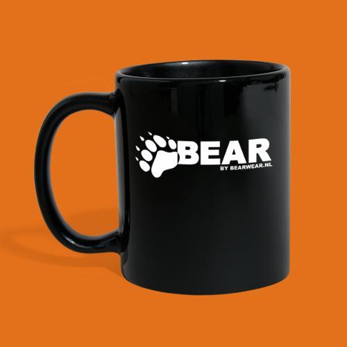 bear by bearwear sml - Full Colour Mug