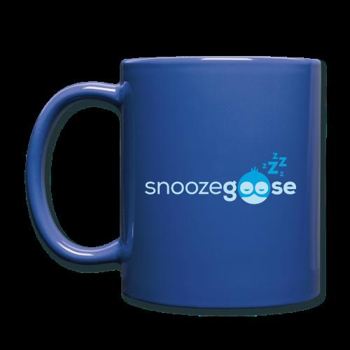snoozegoose #01 - Tasse einfarbig