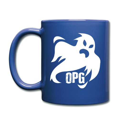 OPG - Full Colour Mug