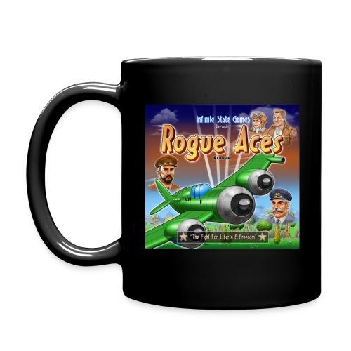 Poster Revised png - Full Colour Mug