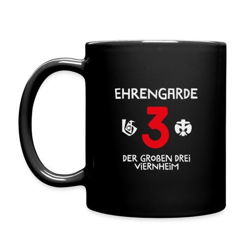 g3 LEER - Tasse einfarbig