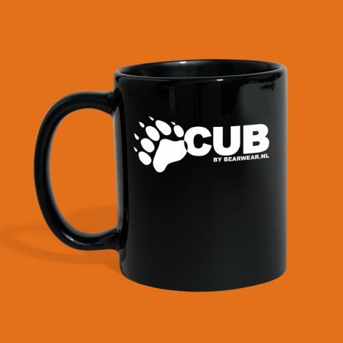 cub by bearwear sml - Full Colour Mug