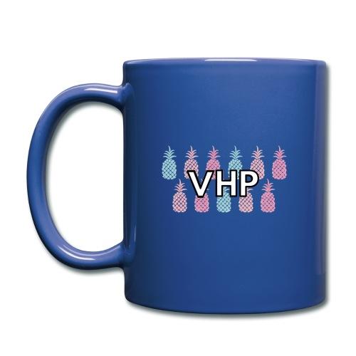 VHP Original - Ensfarvet krus