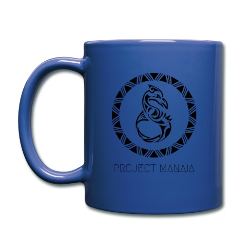project manaia - Full Colour Mug