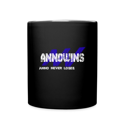 Annowins Wit Cup png - Full Colour Mug