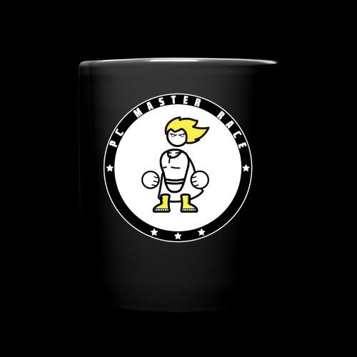PC Master Race Emblem - Full Colour Mug