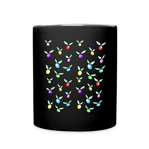 Merry Berries - Full Colour Mug