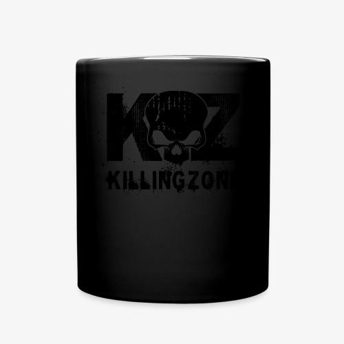 Killingzone Logo - Tasse einfarbig