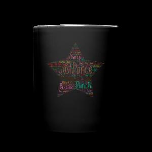 PAS Star Colors - Tasse einfarbig