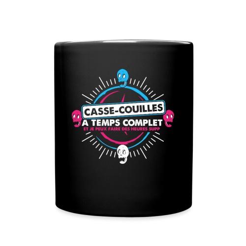 CASSE BONBON - Mug uni