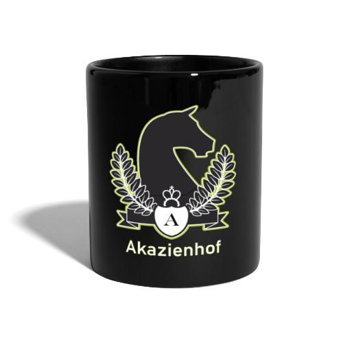 Akazienhof - Tasse einfarbig