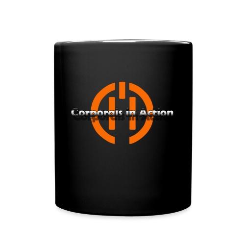 logo 5 png - Tasse einfarbig