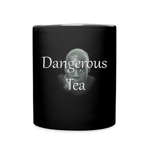 dangeroustea png - Full Colour Mug
