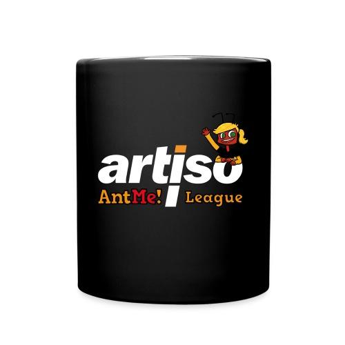 artiso AntMe! League - Tasse einfarbig