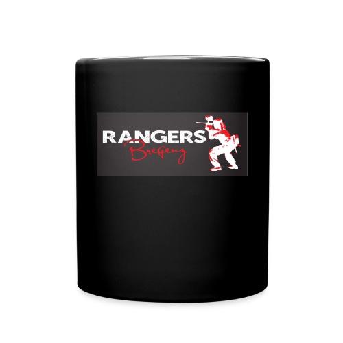 Rangers Bregenz w - Tasse einfarbig