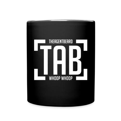 TAB Logo - Tasse einfarbig