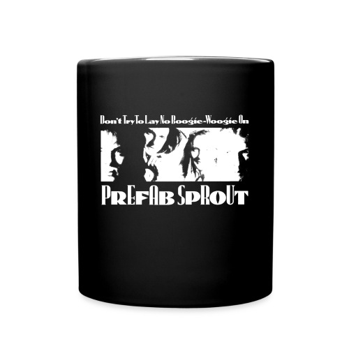Prefab Sprout Boogie - Full Colour Mug