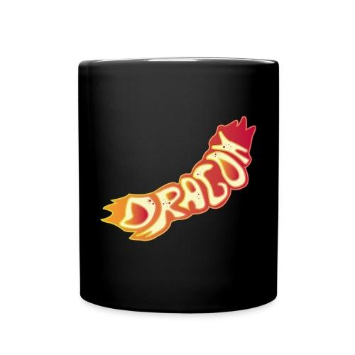 The Dragon - Tasse einfarbig