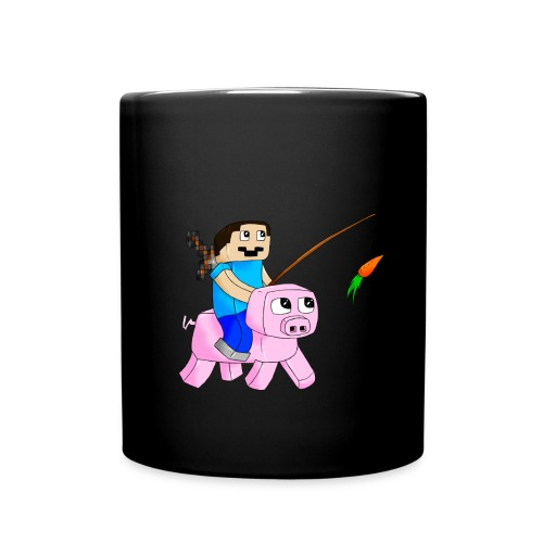 Schweinsgalopp - Full Colour Mug