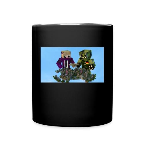 Yter jpg - Tasse einfarbig