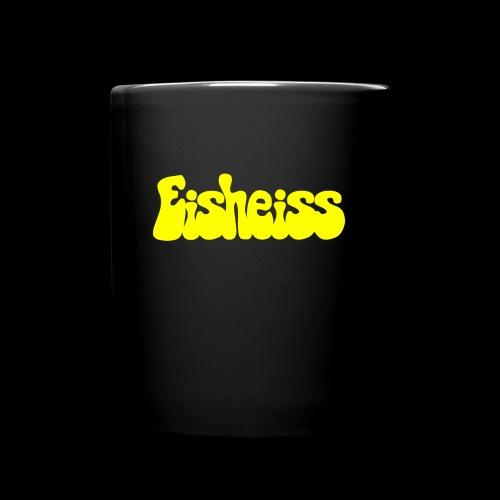 Eisheiss - Gelb - Tasse einfarbig