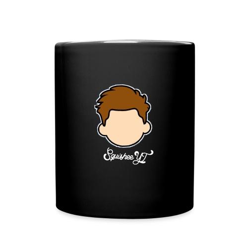 SquisheeShirtDesign Bigger 2 png - Full Colour Mug