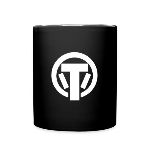 TaruHD weiß - Tasse einfarbig