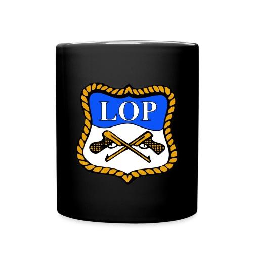 LOP LOGO - Ensfarget kopp