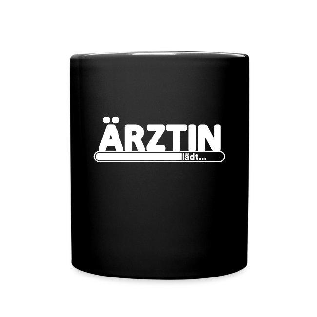 aerztin-white_Tasse