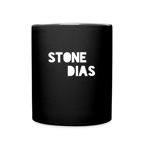 Stone Dias - Tasse einfarbig