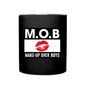 Make-up Over Boys - Mok uni