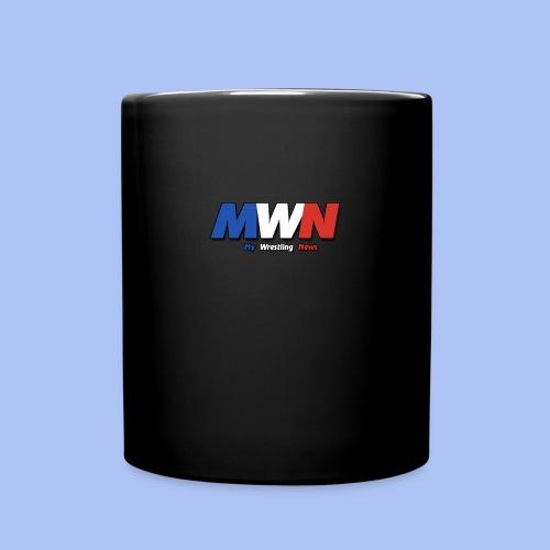 My Wrestling News - Mug uni