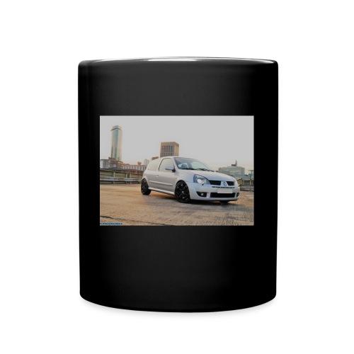 nitrodrink666 clio 182 - Full Colour Mug